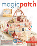 Magic Patch n°141 - Quilts printaniers