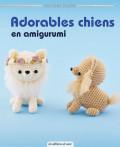 Adorables chiens en amigurumi