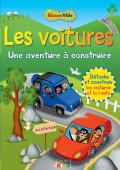 Les voitures - Une aventure à construire