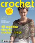 Crochet créations hors série - 45 modèles ajourés Crochet-Tricot