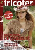 Tricoter c'est tendance 4 - Esprit country