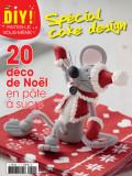 20 Décos de Noël en pâte à sucre - Spécial Cake Design