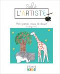 Salut l'artiste : Mon premier cours de dessin