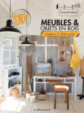 Meubles & Objets en bois simples à fabriquer