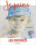 Les portraits - Collection Je peins
