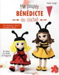 Ma poupée Bénédicte au crochet - Crochet - Marygurumi  - Les éditions de saxe