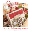Quilt Country n° 61 - Un bel été pour quilter