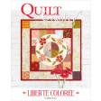 Quilt country n° 64 - Liberté colorée - Les éditions de saxe