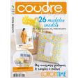 Coudre c'est facile N°66 - 26 modèles inédits aux couleurs du printemps - Couture - Les éditions de saxe