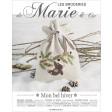Les broderies de Marie & Cie n°9- Mon bel hiver
