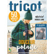 Tricot Mag' n°49 - Douceur polaire - Les éditions de saxe