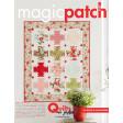 Magic Patch n°137 - Quilts au jardin