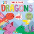 Crée et joue : les dragons