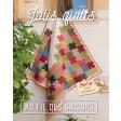 Jolis quilts au fil des saisons - Best of Kristel Salgarollo