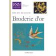 Broderie d'or editions de saxe edisaxe