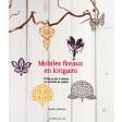 Mobiles floraux en kirigami