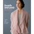 Dentelle shetland au tricot