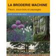 Broderie machine