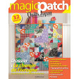 Magic Patch quilts Japan - Dossiers Le chemin de l'ivrogne