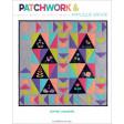 Patchwork & appliqué brodé