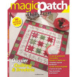 Magic Patch Quilts Japan - Dossier Quilting & Broderie