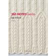 260 motifs inédits au tricot