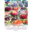100 fleurs en glaçage au beurre