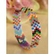 Perles à repasser - bracelet