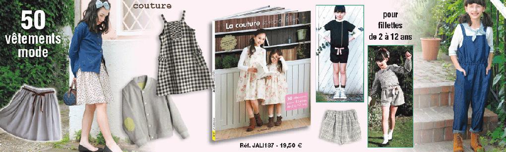 JALI187_La couture special filles/pro